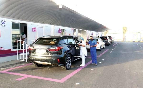 «جونسون» و«موديرنا» في الكويت نهاية العام