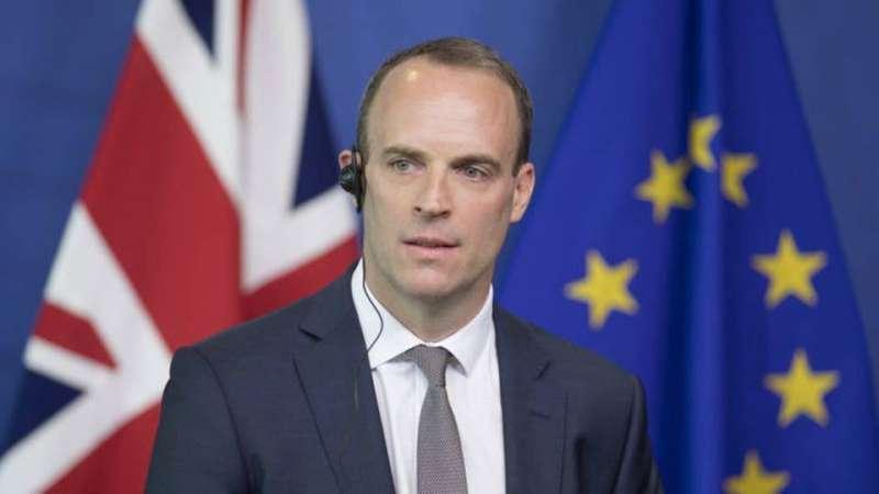 لندن ردا على تصريحات ماكرون: وحدة المملكة المتحدة غير قابلة للتفاوض