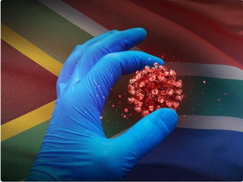 جنوب أفريقيا تعلن دخولها في موجة ثالثة من جائحة كورونا