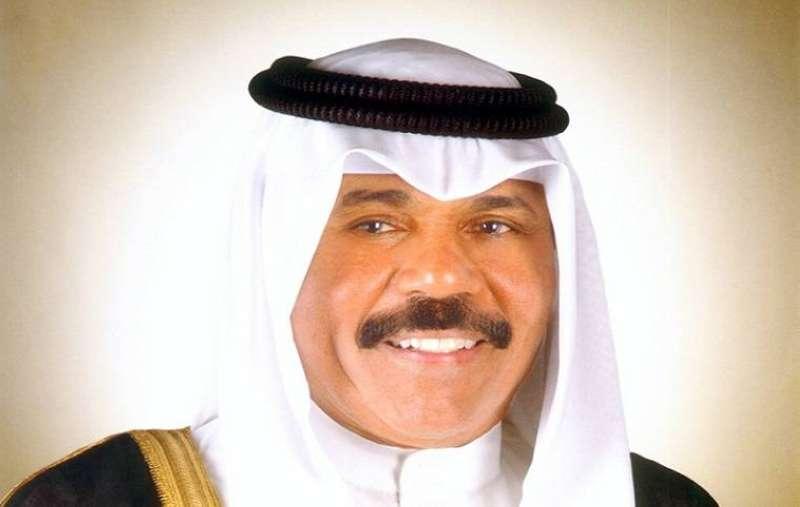 سمو الأمير يتلقى اتصالا من أمير تبوك للتعزية بوفاة الشيخ منصور الأحمد