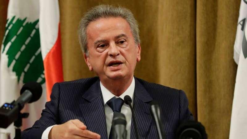 القضاء اللبناني يقرر استجواب رياض سلامة في قضايا اختلاس أموال عامة وتهرب ضريبي