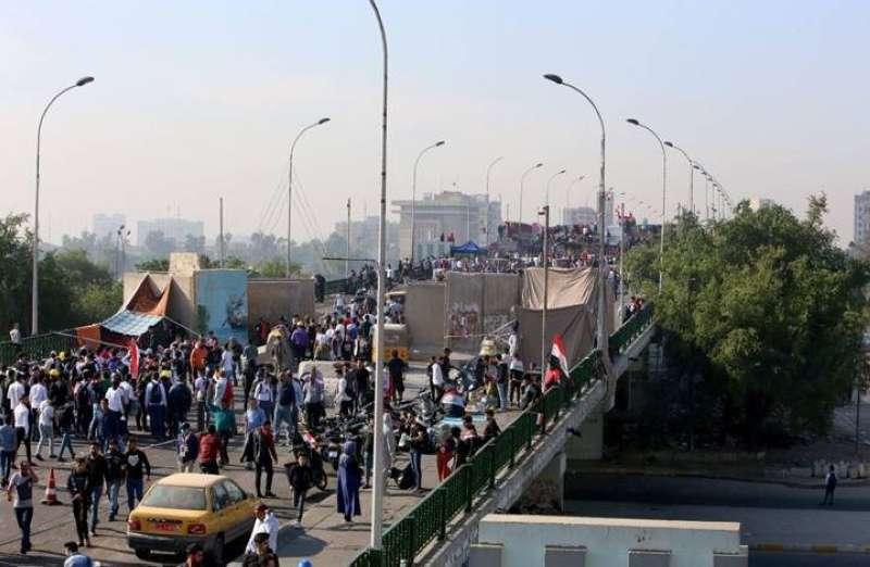 العراق: 8 قتلى و24 مصاباً بانفجار في مدينة الصدر