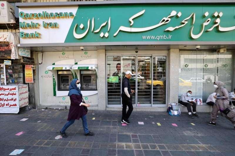 إيران تفرض العزل العام في طهران لمكافحة موجة خامسة من «كوفيد-19»