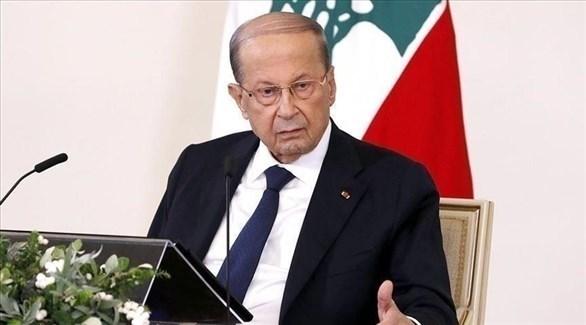 الرئيس اللبناني: الاستشارات النيابية لتسمية رئيس الحكومة ستجرى في موعدها