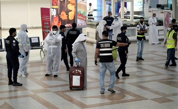 مطار الكويت في عيد الاضحى.. تسيير 90 رحلة يومياً و73 ألفاً إجمالي عدد المسافرين في عطلة العيد