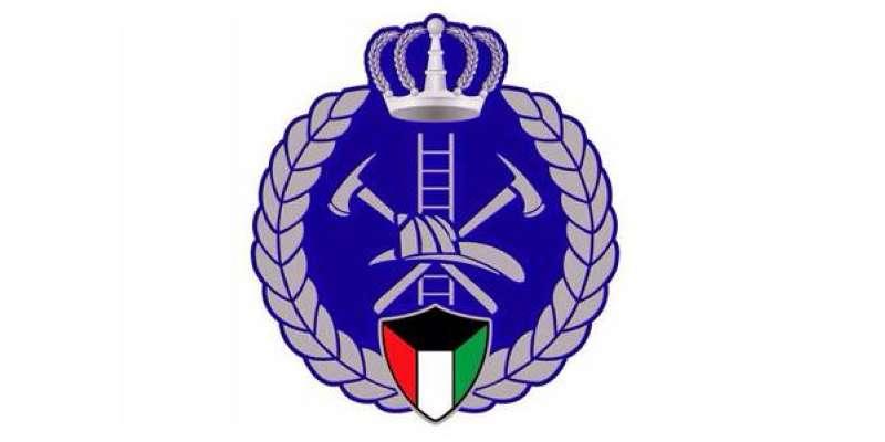 وفاة شخص إثر حريق مركبة على طريق الملك فهد
