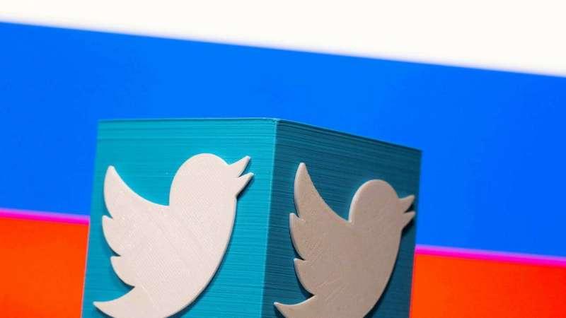 روسيا تفرض غرامة على «تويتر» للتقاعس عن حذف محتوى