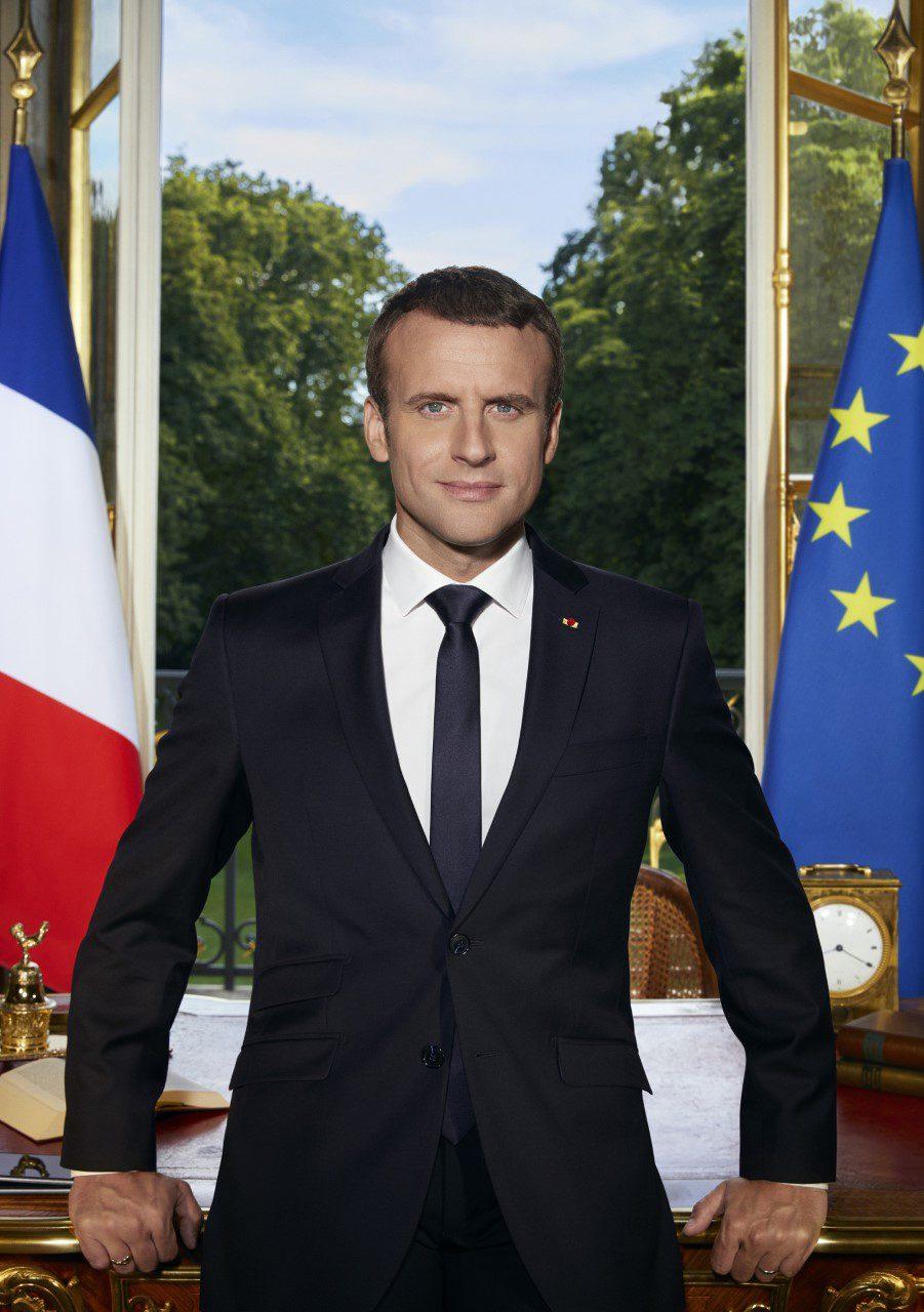 الرئيس الفرنسي: رفض تلقي اللقاح المضاد لكورونا ليس حرية وانما يعد انانية وعدم مسؤولية