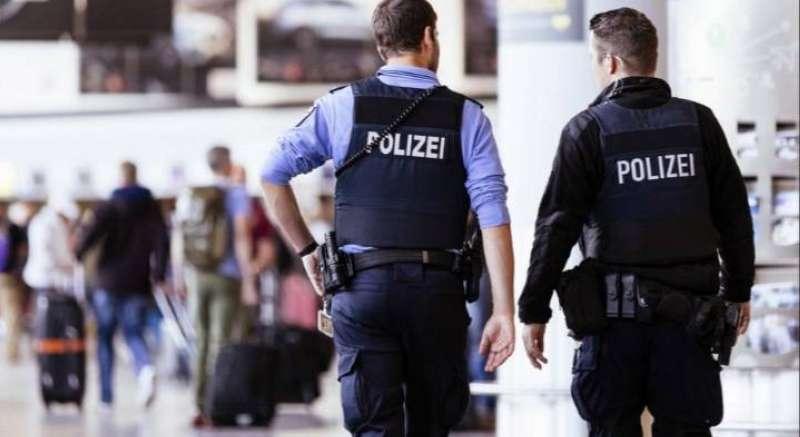 إصابة 4 أشخاص في إطلاق نار خارج متجر ببرلين