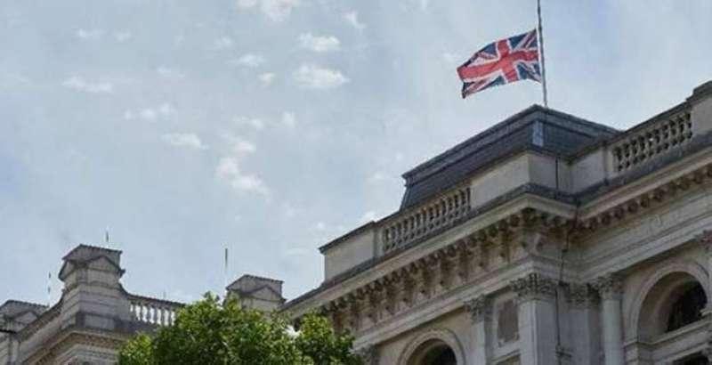 لندن تستدعي سفير إيران على خلفية الهجوم على ناقلة