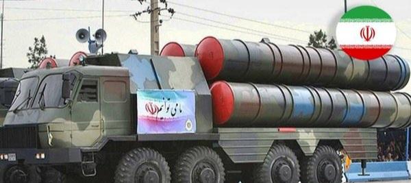 إيران متأهّبة.. ونقلت صواريخ «إس - 300» إلى بوشهر