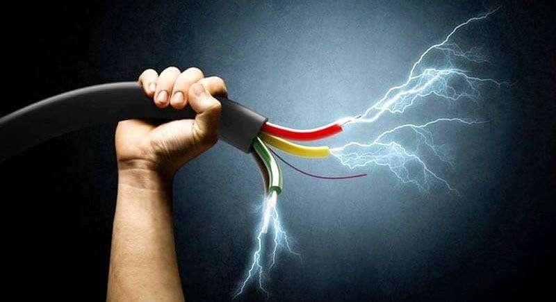 وفاة مصري بصعق كهربائي في المطلاع