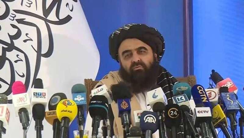 طالبان» تشكر العالم على المساعدات الموعودة وتحض الولايات المتحدة على إظهار «تعاطف»طالبان» تشكر العالم على المساعدات الموعودة وتحض الولايات المتحدة على إظهار «تعاطف»