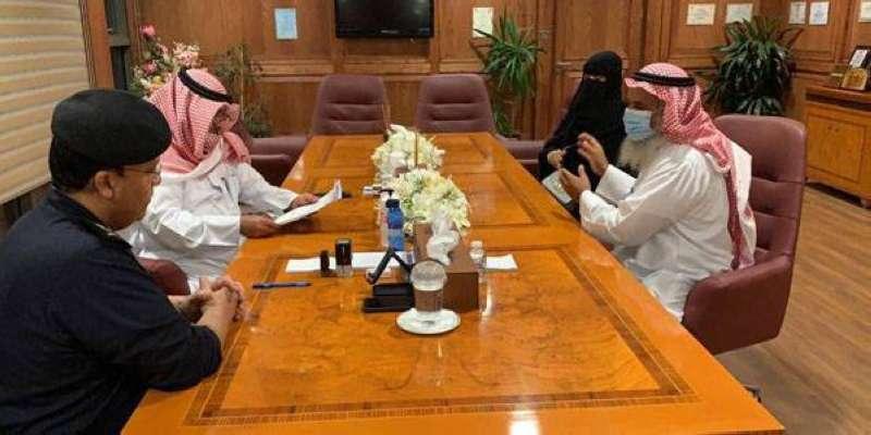 وزير الداخلية من «شؤون الإقامة»: حلول سريعة... للمواطنين