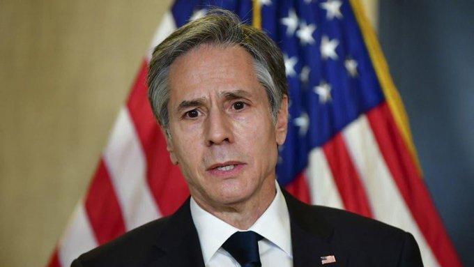 وزير الخارجية الأمريكي: علاقة «طالبان» بالمجتمع الدولي تعتمد على الإجراءات التي تتخذها