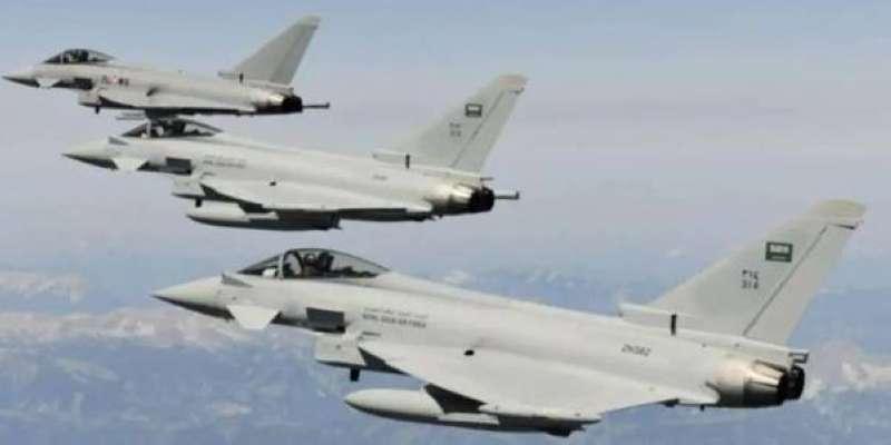 «دعم الشرعية»: 85 قتيلاً من ميليشيات الحوثي بـ21 عملية في مأرب