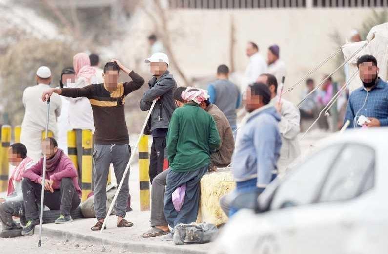 تنسيق كويتي ـــ مصري لمحاصرة عقود العمل الوهمية